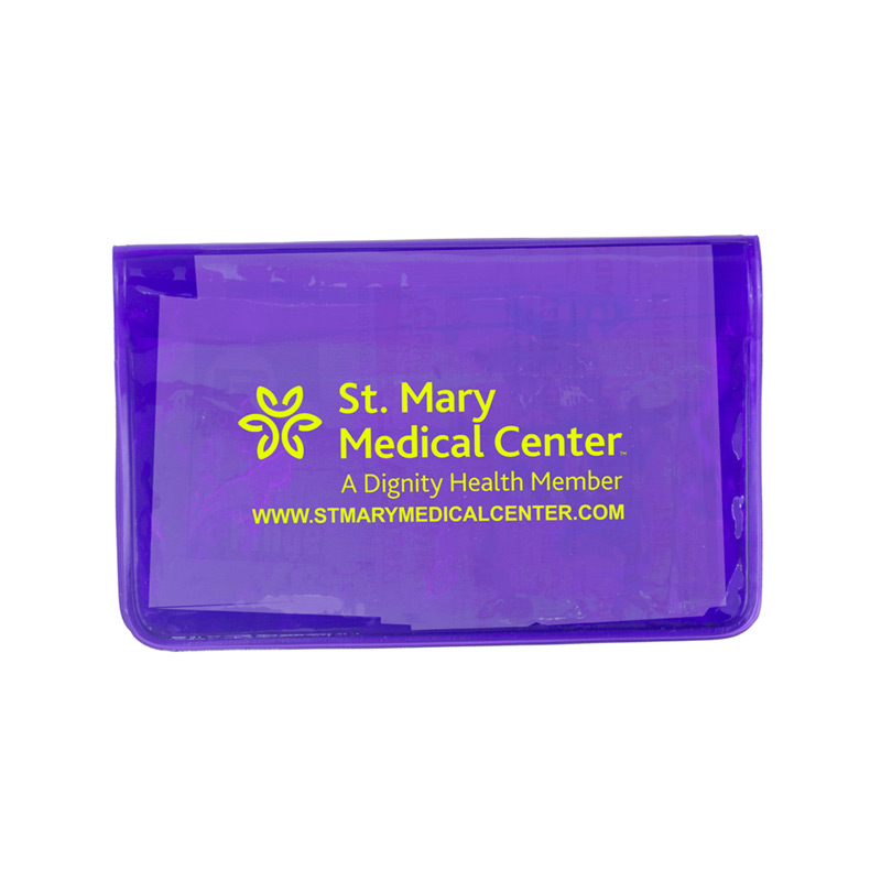 8 Piece Sun Relief First Aid Kit