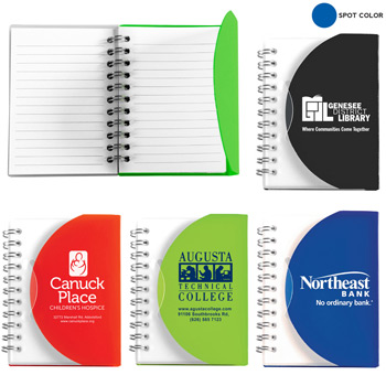 Pocket Jotter Notepad Notebook