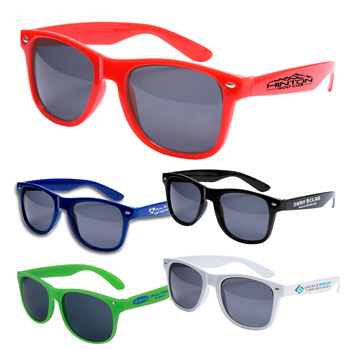 Coronado Cool High Gloss Sunglasses
